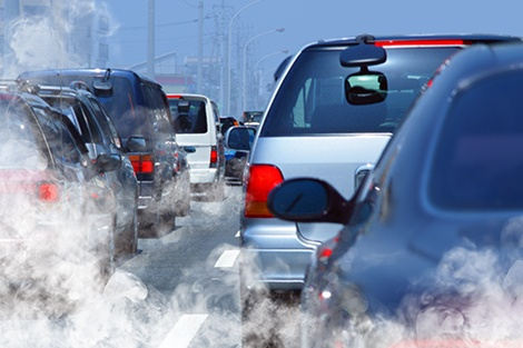 Nationwide study of U.S. seniors strengthens link between air pollution and premature death