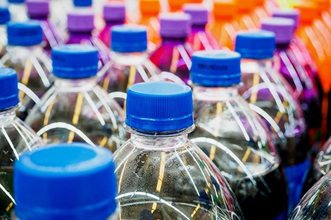 Sugary beverage consumption in U.S. declining but remains high among certain groups