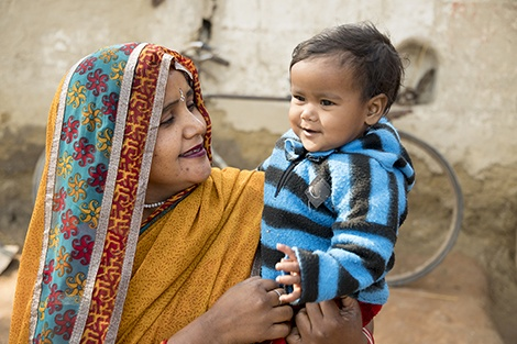 Checklist and coaching program in India markedly improved childbirth care but did not reduce death rates
