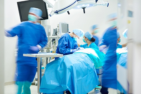 Medicaid expansion linked with better, more timely surgical care