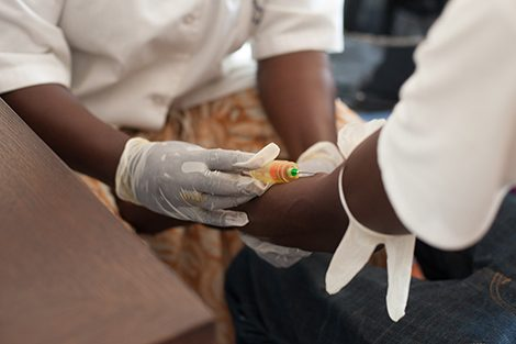 For world's poorest, vaccines prevent both deaths and medical impoverishment