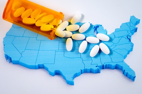 Addressing the opioid crisis: ending over-prescription
