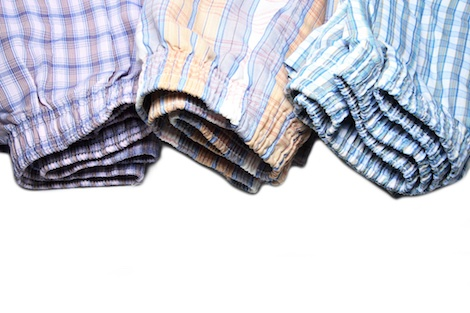 Boxers or briefs? Loose-fitting underwear may benefit sperm production