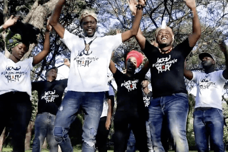 Using music to combat HIV in Zambia