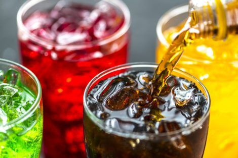 Drinking more sugary beverages of any type may increase type 2 diabetes risk