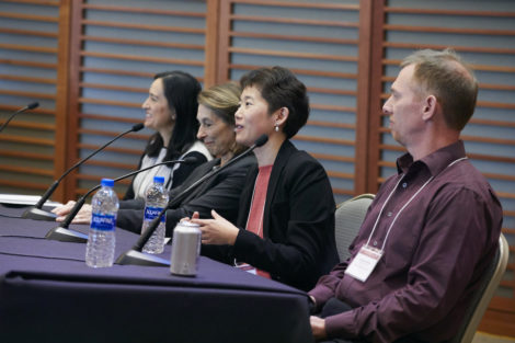Conference explores intersection of cancer, immunology, and data science