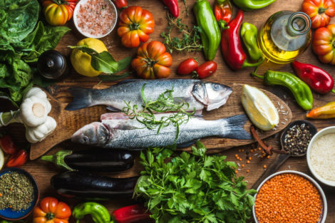 Newly identified 'metabolic signature' can determine adherence to Mediterranean diet, help predict CVD risk