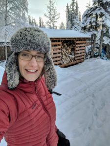 Alicia-Nelson-woodpile