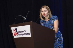 Americans for Immigrant Justice gala