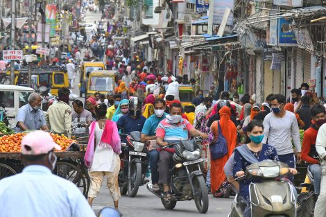 New consortium aims to improve COVID-19 response in South Asia