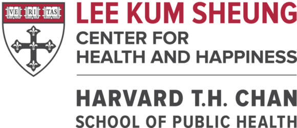 Lee Kum Sheung Center for Health and Happiness