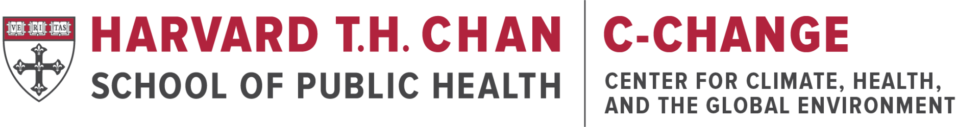 C-CHANGE | Harvard T.H. Chan School of Public Health