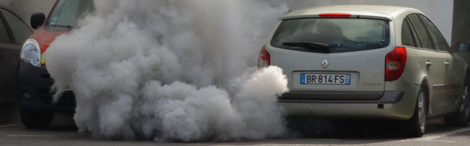 Which vehicles are causing the most pollution in your state?