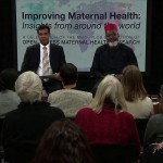 Improving Maternal Health: Insights from around the world