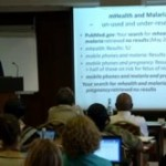 Malaria in Pregnancy: Threats, opportunities, and new technologies