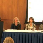 Q&A with Janet Turan, Nomafrench Mbombo, Lisa Messersmith, and Edna Jonas