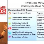 Recap of Day 1 at Maternal Health, HIV, and AIDS Meeting