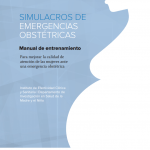 Resource for Managing Postpartum Hemorrhage and Pre-eclampsia/ Eclampsia Now Available in Spanish!