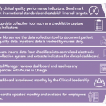 Implementing a Clinical Quality Dashboard in Low-Resource Maternal and Child Health Hospital