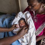 Improving the Quality of Maternal and Newborn Health in Low-Resource Settings: Lessons From the Saving Mothers, Giving Life Program