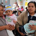 Meeting the Maternal and Newborn Needs of Displaced Persons in Urban Settings