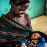 Karamoja's Mothers and Children Reap the Benefits of Health Systems Investments