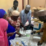 Alarming Shortage of Health Personnel in Conflict-Affected Nigeria