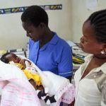 South Sudan's Mission to Help More Mothers Survive Childbirth