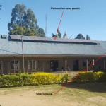 Creating Sustainable Green Energy Solutions for Maternal and Newborn Health in Kenya