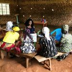 Can a Human Centered Design Approach to Group Antenatal Care Improve Women's Pregnancy and Birth Experiences?