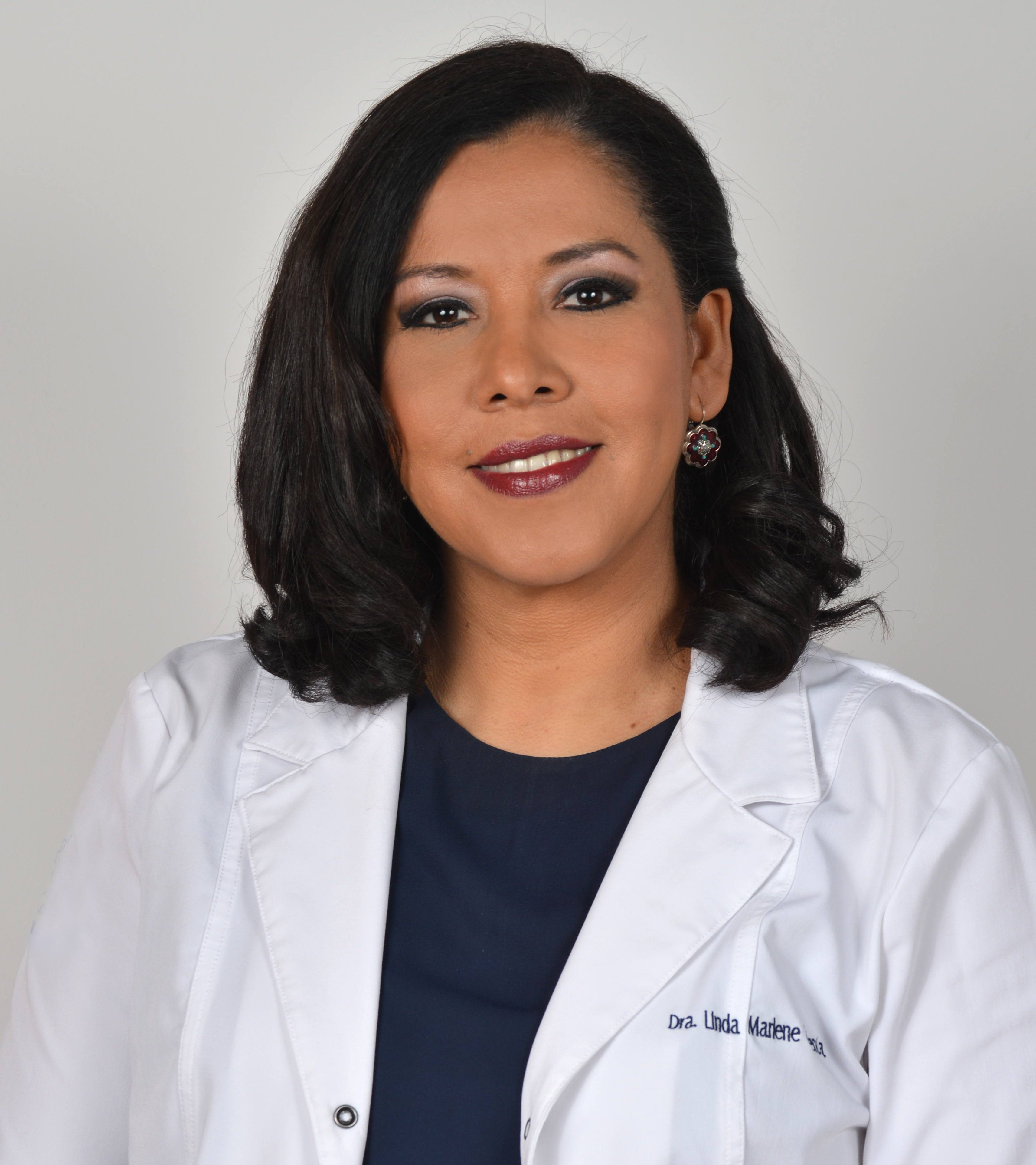 Photo: Dr. Linda Valencia
