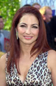 A photo of Gloria Estefan