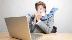 Are you allergic to your job? (image from: communicatebetterblog.com)