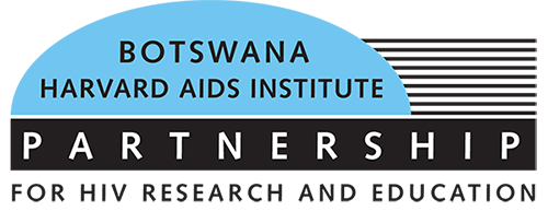 Logo of Botswana-Harvard AIDS Partnership