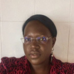 Picture of Angela Achieng