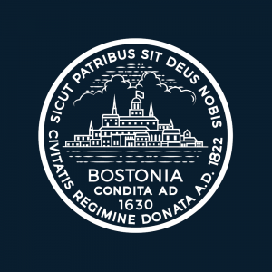 Boston City Council logo