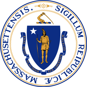 Seal of the Massachusetts General Court