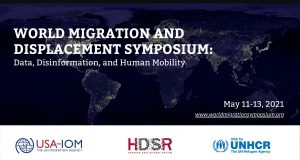 Text: World Migration and Displacement Symposium