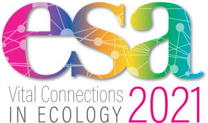 Text: ESA Vital Connections in Ecology 2021