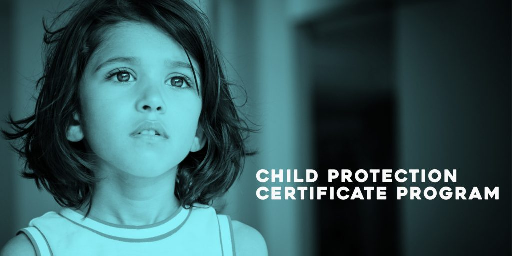 Child Protection Certificate