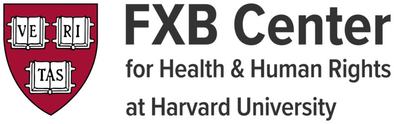 FXB Center for Health & Human Rights | Harvard University