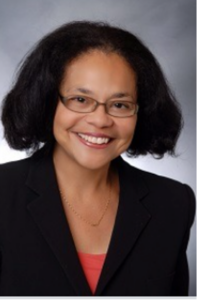 Headshot of Dr. Kimberlyn Leary