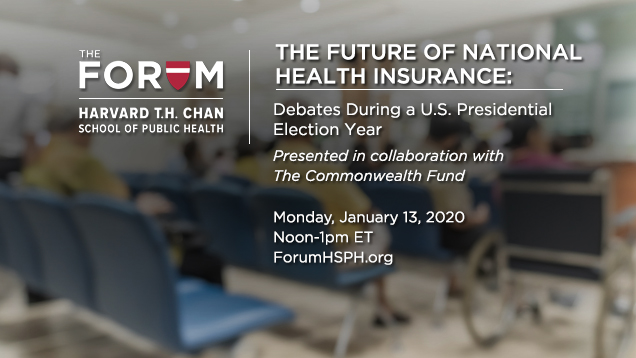 The Future of National Health Insurance