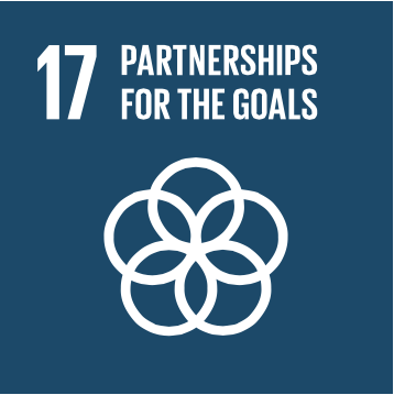 SDG Goal 17: Partnerships for the Goals