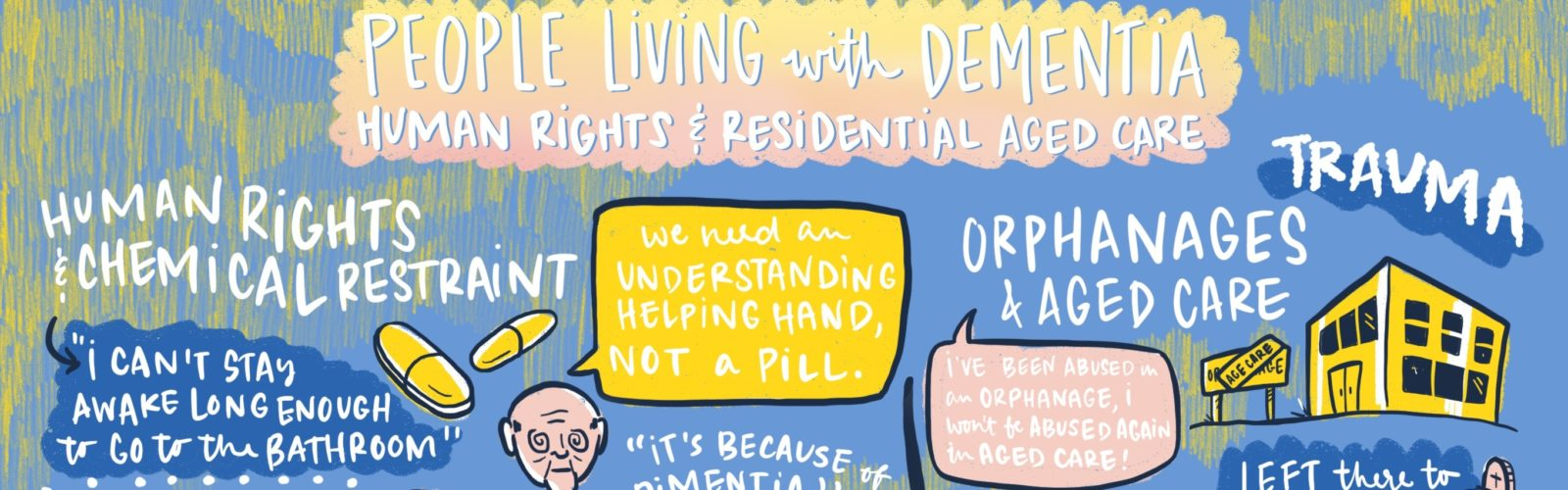 Human Rights and Dementia Care