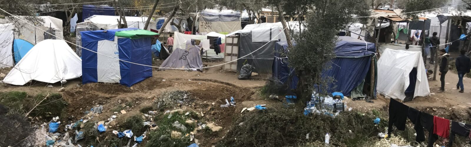 Human Rights Concerns in Lesvos, Greece