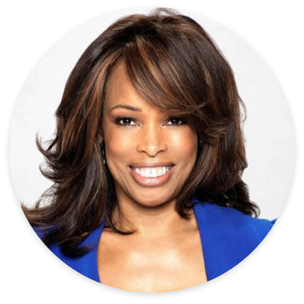 Photo of Pam Oliver