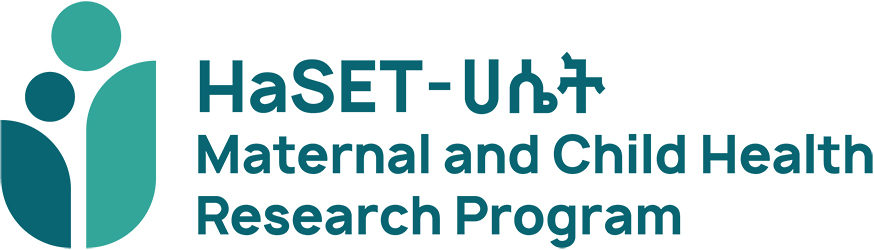 HaSET Maternal and Child Health Research Program