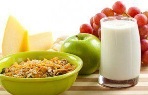 Nutrition: Calcium and Milk