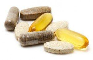 What is in a multivitamin?
